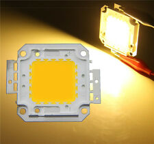 3W 10W 20W 30W 50W 100W High Power LED Chip Bulb Lamp Panel Bright Flood Light