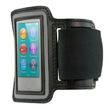 kwmobile  SPORT ARMBAND FOR APPLE IPOD NANO 7 KEY TRAY RUNNING JOGGING MOBILE