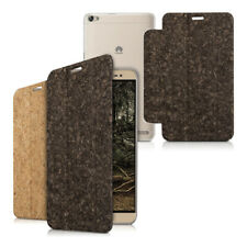 kwmobile  CORK SMART COVER FOR HUAWEI MEDIAPAD X2 7 0 STAND TRANSPARENT BACK