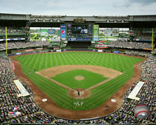 Miller Park Milwaukee Brewers MLB Licensed Fine Art Prints (Select Photo & Size)