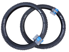 """Schwalbe Magic Mary Tyres MTB DH Bike Park 27.5"""" 650 26"""" Wide Downhill Gravity"""