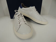 Cole Haan Trafton Club Court Mens C22847  Rainstorm/Opt White Lace Up Sneakers