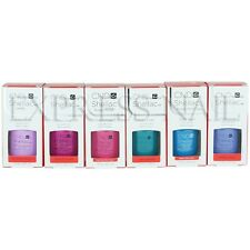 CND Shellac UV Gel Polish Garden Muse Collection - Match Vinylux Pick SHELLAC