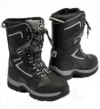 Mens Waterproof Snowmobile boots from altimate
