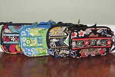 Vera Bradley HAPPY SNAILS or VERSAILLES Camera MP3 iPod TECH CASE Wristlet NWT