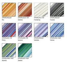 RARE! STRIPES Spirit Mixes Spectrum System 96 COE Glass Packs Choice 3mm Sheets