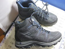 NIB NEW WOMEN's Merrell BEACON Mid Waterproof Boot 032850 PREMIUM BOOTS