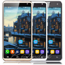 5.2'' Android 6.0 Quad Core 2 SIM Net10 T-Mobile Cell Smart Phone 8GB Unlocked