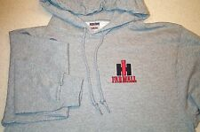 IH Farmall Pullover, Hooded Pullover or Full Zip Hooded Sweatshirt-6 colors