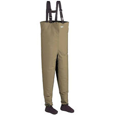 Hodgman Lakestream (Stockingfoot) Chest Wader