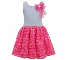 Bonnie Jean Summer Dress Sizes 2T and 3T  Pageant Crowning Girls Clothing