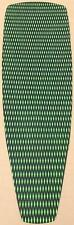 New Stand Up Paddleboard SUP Deck Pad/Traction Pad/1 piece/2 tone/Green