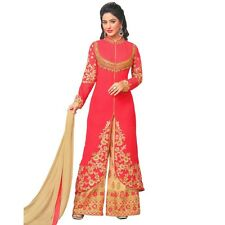 Bollywood Wedding Embroidered Ready made Salwar Kameez Indian-MF-Heenari-85011