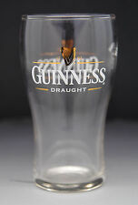 Personalised Branded 1/2 Pint Guinness Glass, Engraved Gift