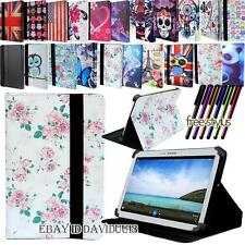 New FOLIO LEATHER STAND COVER CASE For Various Samsung Galaxy Tab 2/3/4 Tablet