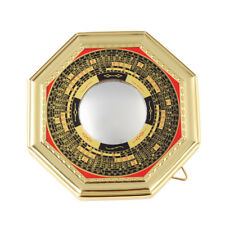 New Chinese Oriental Protection Feng Shui Home House Convex Bagua Mirror