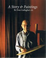 A Story Of Paintings by Gallagher Don - Book - Hard Cover - Art