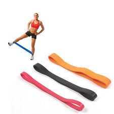 Resistance Bands Yoga Fitness Training Crossfit Elastic Band Strength Exercise H