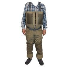 Orvis Silver Sonic Mens Zippered Waders, Breatheable - FlyMasters