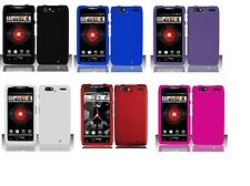 Hard Solid Cover Case for Motorola XT913 XT916 Droid Razr Maxx Phone Accessory