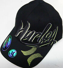 HURLEY YOUTH KEEP IT FLEXFIT HAT CAP BRAND NEW