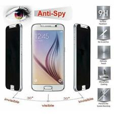 Anti-spy Privacy Tempered Glass Screen Protector For Samsung Note 5 S7 S6 Edge +