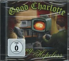Good Charlotte - The Young And The Hopeless NEW CD
