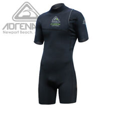 ADRENALIN FUZION NO ZIP SPRINGSUIT MENS WETSUIT - 100% 2MM SUPERSTRETCH