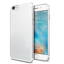 For iPhone 7/7 Plus Ultra Thin Slim Soft Silicone Clear TPU Back Case Skin Cover