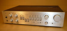 LUXMAN L-116A INTEGRATED STEREO AMPLIFIER AMP 70w PER CHANNEL DUO BETA CIRCUIT
