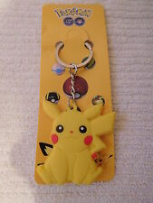 Pokemon Go Inspired Keyrings 2 Sided Bag Charms Also Pin Badges Party Bags.