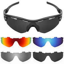 Revant Vented Replacement Lenses for Oakley Radar (Sprint) - Multiple Options