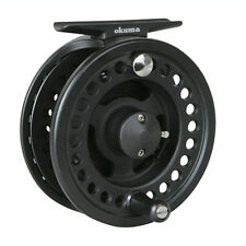 Okuma Integrity 1 Roller Bearing B Fly Reel