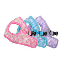 CHOOSE SIZE - PUPPIA - DOG PUPPY - HARNESS STEP IN VEST - BUTTERCUP - BLUE