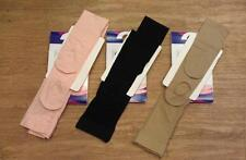 Child Convertible Transition Dance Tights for Dance Class and Shows all colours