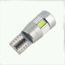 Utility parking HID White CANBUS T10 W5W 5630 6-SMD Car Auto LED Light Bulb Lamp