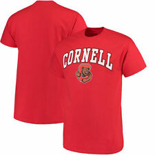 Cornell Big Red Campus T-Shirt - Red - College