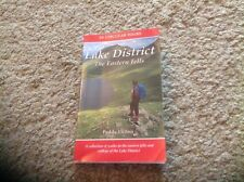 Lake District Eastern Fells Book by Paddy Dillon