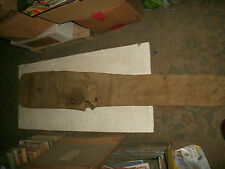 WW2 webbing rifle cover for No 4 Lee Enfield 1942 MEC British Army
