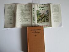 Observers book of British Birds 1940---102-440  Superb