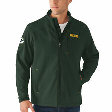 G-III Sports by Carl Banks Green Bay Packers Jacket - NFL