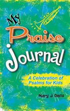 My Prayer Journal Davis, Mary J. Paperback