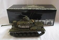 Minichamps M48 A3 Vietnam 1969 Diecast  'Patton' TANK Model 1:35 Scale