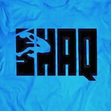 ORLANDO MAGIC SHAQ ATTACK SHAQUILLE ONEAL SLAM DUNK  DESIGN *RARE CUSTOM SHIRT*