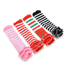 Children Baby Girls Socks Baby Leg Warmers Sock Kneepad Tight Stocking Socks