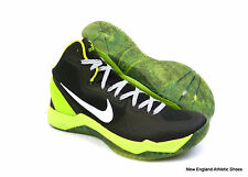 Nike men Zoom Hyperdisruptor basketball shoes - Night Stadium / Platinum $130