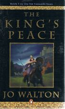 The King's Peace by Walton Jo - Book - Paperback - Fantasy