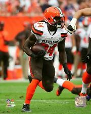 Isaiah Crowell Cleveland Browns 2016 NFL Action Photo TJ213 (Select Size)