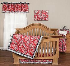 Trend Lab Waverly Charismatic Baby Nursery Crib Bedding CHOOSE FROM 3 4 5 PC Set