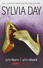 Afterburn & Aftershock (Cosmo Red-Hot Reads from Mills & Boon) Sylvia Day